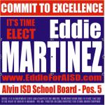 Eddie Martinez - Sign