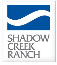 Shadow Creek Ranch - logo