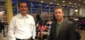 Cruz and Paul
